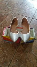 sapato femenino social