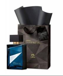 Perfume essencial oud, natura