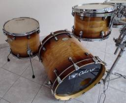 Bateria odery fluence fusion shell pack