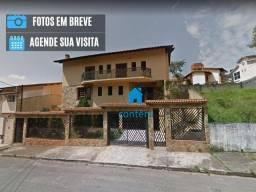 Casa com 6 dormitórios para alugar, 560 m² por R$ 5.000/mês - City Bussocaba - Osasco/SP