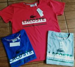 Camiseta Acabamento peruano  40.01