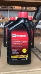 Título do anúncio: Oleo motor Transit Ford Motorcraft 5w30