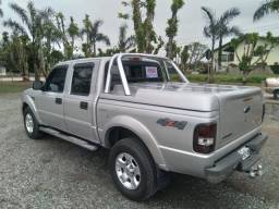 Título do anúncio: Ranger 3.0 4X4 Cab. Dupla