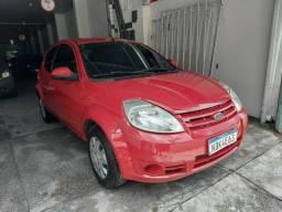 Ford ka 1.0 2011 - Promoção! Ent.1000 Completo - 2011
