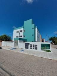 8259   Apartamento com 3 e 2 quartos com área privativa em Mangabeira