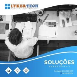 Título do anúncio: soluções empresariais em TI