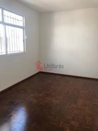 Área Privativa à venda, 2 quartos, 1 vaga, Sagrada Família - Belo Horizonte/MG