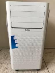 Ar condicionado portátil - somente frio