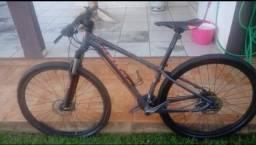 Vendo bike Sense toda Shimano alívio