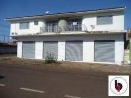 Apartamento para alugar com 3 dormitórios em Vl santo antonio, Maringá cod:41610000684