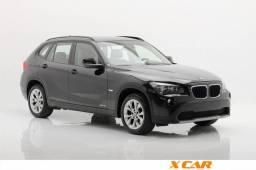 Título do anúncio: X1 2011/2012 2.0 18I S-DRIVE 4X2 16V GASOLINA 4P AUTOMÁTICO