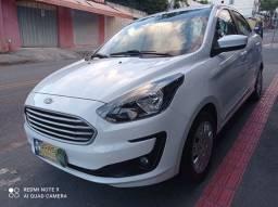 Ford Ka Sedan 1.0 SE Plus 2021 Único dono