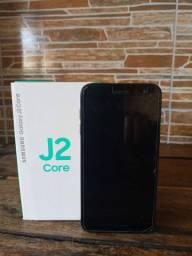 Samsung j2 core ( preço a conversar ) + Frete