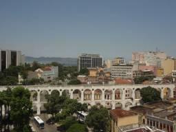 Título do anúncio: Kitnet funcional , com varanda com vista para os Arcos da Lapa