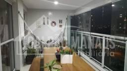 Apartamento Unique - 4 suítes - Adrianópolis - APL121