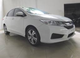 Honda City 1.5 2017 Automático + Ipva e Garantia ( Fone: 81 9.9852.6092 )
