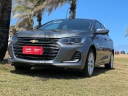 Título do anúncio: Chevrolet Onix Premier 2 turbo flex 1.0 0KM