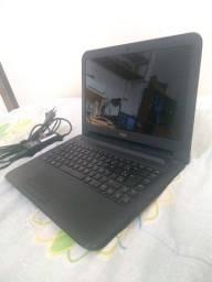 Título do anúncio: Notebook Dell 4gb RAM