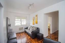 Apartamento para alugar com 2 dormitórios em Petrópolis, Porto alegre cod:277380