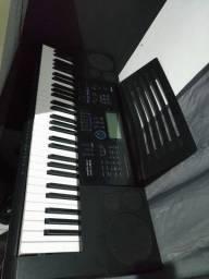 Teclado Casio Ctk-6200
