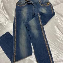 Título do anúncio: Calça jeans PIT BULL