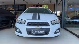 Título do anúncio: SONIC 2013/2014 1.6 LTZ 16V FLEX 4P AUTOMÁTICO