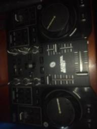 Título do anúncio: Controladora Para mixagem Na caixa