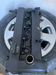 Tampa de válvula Ford fusion 2.3 e 2.5 16v