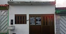 Casa No Santo Agostinho de 2 quartos com quintal,  Negociável