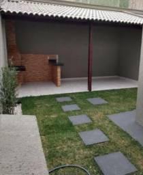 Vendo uma casa em Tabajara/Cariacica - Leandro