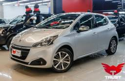 Título do anúncio: Peugeot 208 GRIFFE AT