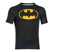 Título do anúncio: Camiseta Under Armour (compressão), Tam. P/M