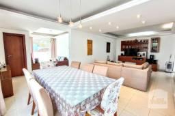 Casa à venda com 5 dormitórios em Bandeirantes, Belo horizonte cod:278535