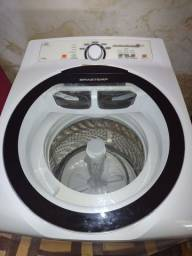 Título do anúncio: Máquina de lavar Brastemp 11,5kg