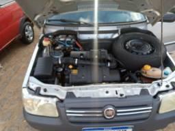 Título do anúncio: Fiat uno 2012 com ar gelando