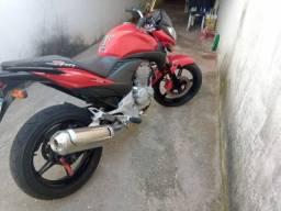 Moto 300cc
