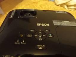 Projetor Epson S12+