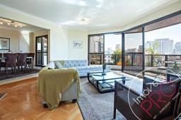 Título do anúncio: Apartamento 247m² 4 dormitórios para Locação em Moema