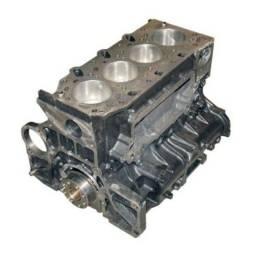 Motor parcial Kia bongo 16 válvulas semi novo