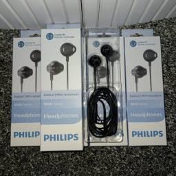 Título do anúncio: Fone de Ouvido Philips Série 1000