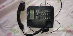 Telefone Intelbras com Identificador e Viva Voz