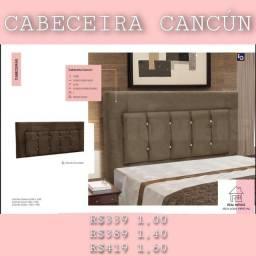 Título do anúncio: Cabeceira Cancún 1,60 b1