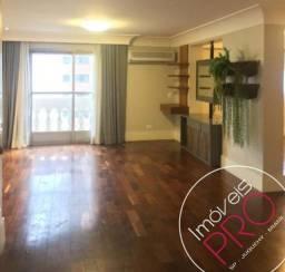 Título do anúncio: Apartamento Reformado 140m² 4 Dormitórios para Venda ou Locação no Brooklin
