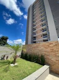 Apartamento 2 quartos (suíte) com varanda gourmet no Aeroporto - Pronto para morar!!!
