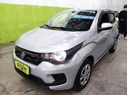Fiat Mobi Drive 1.0 Completo Ano 2018