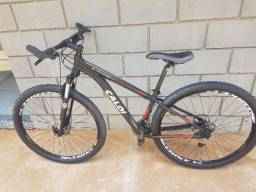 Bike Caloi Explorer 30