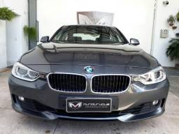 Bmw 320i 2.0 GP Tb Active 2014/2014 Cinza Blindado - 2014