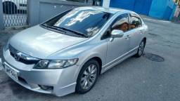 New Civic top - 2010