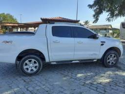 Ranger cd limited 3.2 diesel 4x4 2015 pego menor valor - 2015