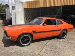 Ford Maverick 1974